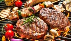 R. Bolgovo patarimai, kaip isirinkti mėsą griliui. + MARINATO RECEPTAS