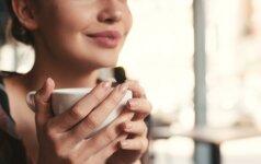 Dėl klimato kaitos kava gali pasidaryti mažiau skani ir pabrangti