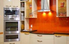 Kaip iš naujo įsimylėti savo virtuvę?