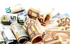 Ekspertų analizė: būsto rinka ir toliau spurtuoja