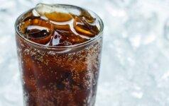 5 dalykai, kuriuos galite išvalyti su kolos gėrimu