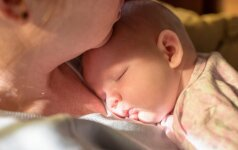 Ingridos gimdymo istorija: noriu nuraminti būsimas mamas – nebijokite!