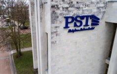 Nutraukiama antrinės PST įmonės veikla Švedijoje