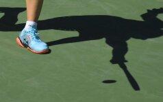 Moterų tenisas