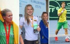 Paskelbtas į Rio vyksiančių Lietuvos olimpiečių sąrašas ir jiems keliami tikslai