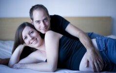 3 populiarūs nėštumo prietarai: tikėti ar ne?