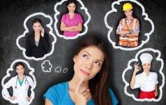 Svajonių profesija: kokia ji ir kaip ją atrasti?