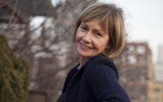 """Knygos """"Kodėl prancūzės nestorėja"""" autorės patarimai, kaip moterims išlikti gražioms"""