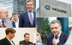 "Liberalai ir ""MG Baltic"": kas toliau?"