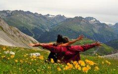 Renkatės kelionę su antrąja puse? Atsižvelkite į savo santykių statusą