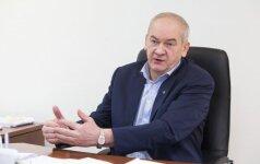 Atviras generalinio urėdo interviu: kokį korupcijos mastą slepia Lietuvos miškai?