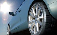 Kuriose srityse automobilių padangos tobulėja sparčiausiai