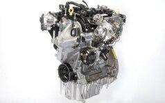 Ford 1 litro variklis EcoBoost