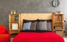 Gudrybės, kurios padės pritraukti ramybę į jūsų namus