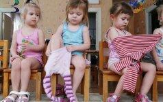 10 frazių, kurias pasakytų jūsų vaiko auklėtoja, jei kalbėtų tiesiai šviesiai