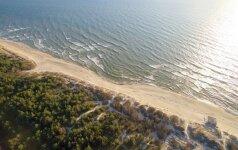Po Baltijos jūros ramybe slepiasi katastrofa: kyla grėsmė apsinuodyti