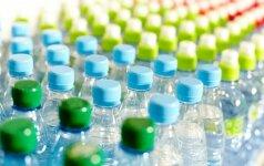 Atliekų tvarkytojas: užstatas vienkartinei gėrimų pakuotei padarytų žalos