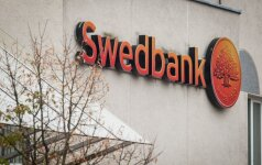 """Tiriama, ar """"Swedbank"""" nepažeidė Konkurencijos įstatymo"""