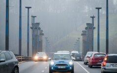 Automobilių detalių startuolis skinasi kelią