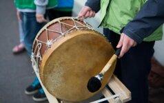 Negirdėtas sukčiavimo būdas: pakvietė folklorinį ansamblį į festivalį