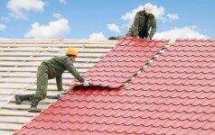 Metaliniai stogai – 3 aktualūs klausimai ir atsakymai