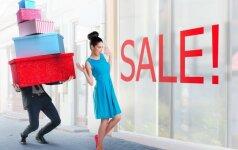 Psichologas: ką daryti, kad vyras dovanotų daugiau dovanų