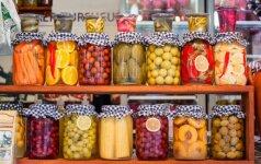 Kaip valgyti sveikai, net atsidūrus ant bankroto ribos