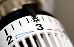Šildytuvai: kaip išsirinkti naudingą, bet nebrangų?