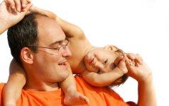 3 didžiausios tėvų klaidos, kurios trukdo vaikui augti