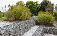 Darau pats: akmenų panaudojimo galimybės nuosavame kieme bei sode
