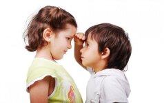 Kaip apskaičiuoti, koks bus jūsų vaiko ūgis