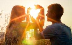 Astrologės Lolitos prognozė birželio 22 d.: planai gali keistis