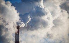 Vilniečiai už šilumą galėjo permokėti apie 100 mln. eurų