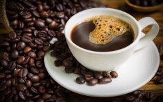 Mitybos specialistė R. Bogušienė: kaip pasirinkti kavą ir kakavą