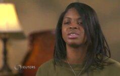 Prieš 18 metų pagrobta mergina neįtarė, kad užaugo su netikra motina