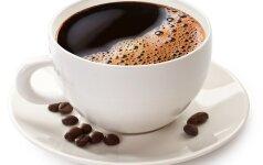 Kavos tirščiai: komposto gaminimas