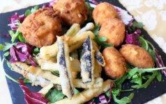 A. Užkalnis: naujasis Neapolio restoranas daugiau pasako apie mus, negu apie Italiją