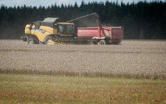 """Žadama, kad """"sofos ūkininkai"""" finansinės paramos nebegaus"""