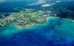 Romantiškiausios salos: Didžioji sala