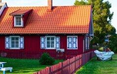 6 būtini statiniai sodybos ir sodo namelio erdvėje