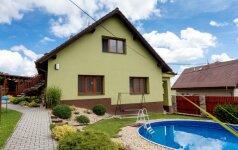Keičiame namo fasadą: nugali stilius ar praktiškumas?