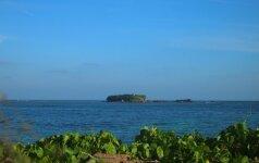 Prie Šri Lankos apvirtus laivui žuvo 10 žmonių