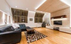 Medinių grindų tendencijos: spalvos, tekstūros ir dizaino sprendimai