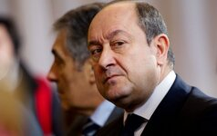 Bernardas Squarcini