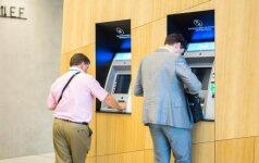 Lietuvoje gimsta naujas bankas milžinas