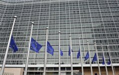 EK: pritaikius išimtį dėl socialinio modelio Lietuva atitiktų Stabilumo ir augimo pakto reikalavimus