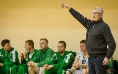 Lietuvos kurtieji krepšininkai lengvai nugalėjo turkus