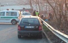 Kaune nužudyto vyro kūną paslėpė konteineryje, du iš trijų įtariamųjų suimti