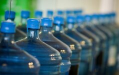 Lietuvis siekia sukurti pakaitalą nesuyrančiam plastikui