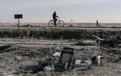 Separatistai rytų Ukrainoje grasina perimti valstybės kontroliuojamas įmones
